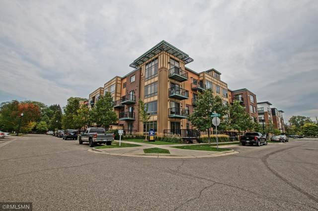 1070 Grandview Court NE #301, Columbia Heights, MN 55421 (#6109138) :: Servion Realty
