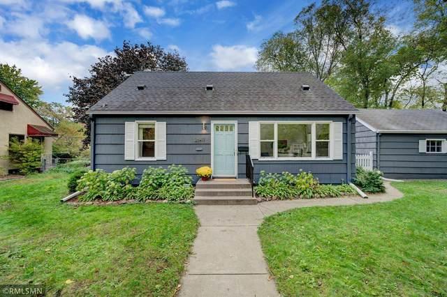 2647 38th Avenue S, Minneapolis, MN 55406 (#6109170) :: Holz Group