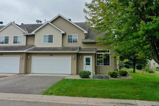 2554 Yellowstone Drive #61, Hastings, MN 55033 (#6109217) :: Twin Cities Elite Real Estate Group | TheMLSonline