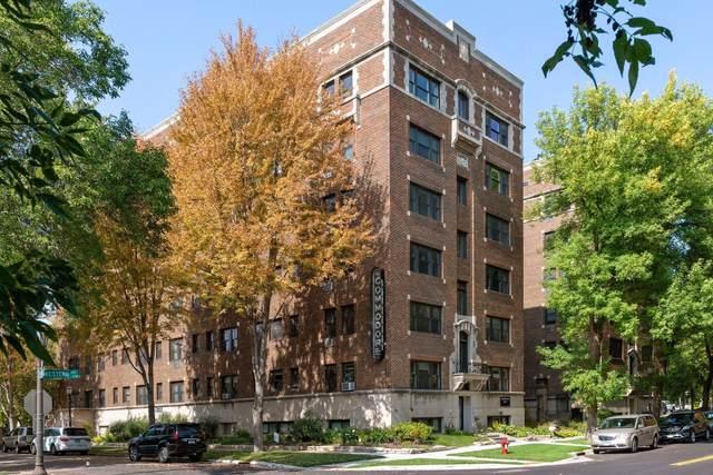 79 Western Avenue N #203, Saint Paul, MN 55102 (#6109292) :: Lakes Country Realty LLC