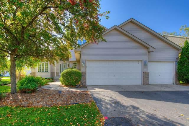 10031 Hidden Oaks Lane N, Champlin, MN 55316 (#6109381) :: Twin Cities South