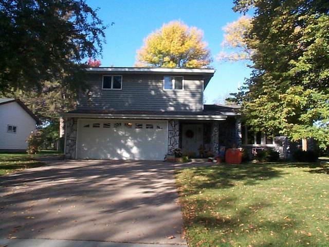 611 9th Avenue, Madison, MN 56256 (#6109386) :: Twin Cities South
