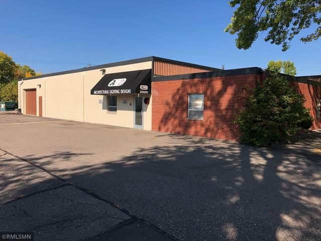 2920 Anthony Lane, Saint Anthony, MN 55418 (#6109492) :: Happy Clients Realty Advisors