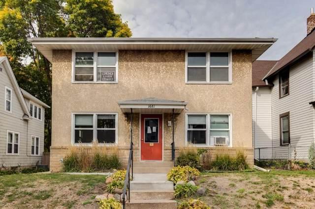 1681 Dayton Avenue, Saint Paul, MN 55104 (#6109585) :: The Duddingston Group