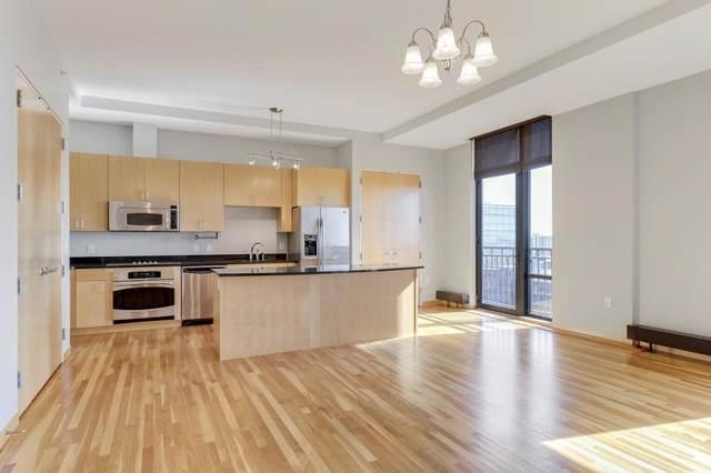 201 S 11th Street #1540, Minneapolis, MN 55403 (#6109605) :: Straka Real Estate