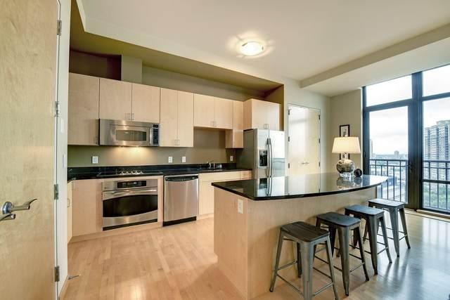 201 S 11th Street #1640, Minneapolis, MN 55403 (#6109606) :: Straka Real Estate