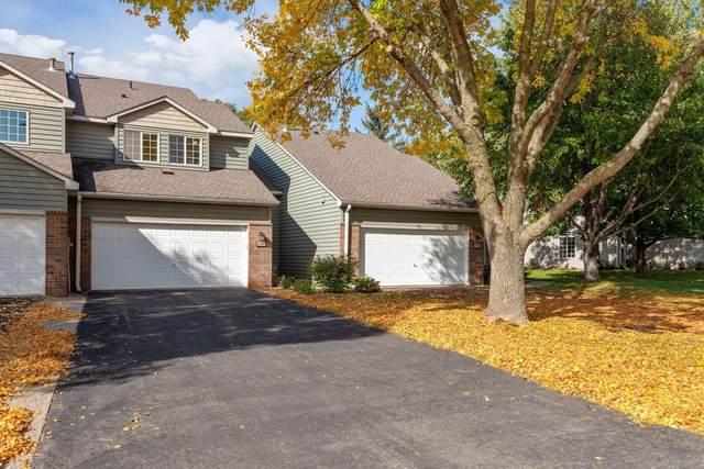 2483 Lockwood Drive #58, Mendota Heights, MN 55120 (#6109768) :: Servion Realty