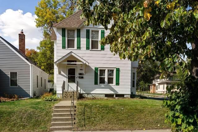 2529 Upton Avenue N, Minneapolis, MN 55411 (#6109780) :: Carol Nelson | Edina Realty