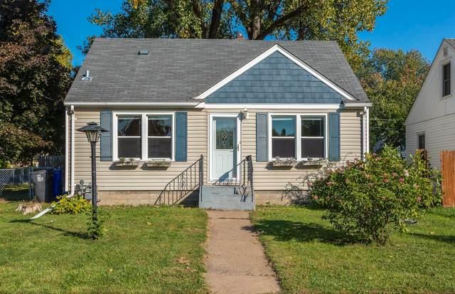 1170 Flandrau Street, Saint Paul, MN 55106 (#6109889) :: Twin Cities Elite Real Estate Group | TheMLSonline
