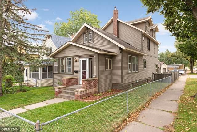 798 Blair Avenue, Saint Paul, MN 55104 (#6109940) :: Holz Group