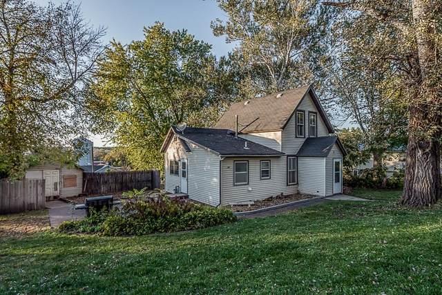 320 N 3rd Street, Le Sueur, MN 56058 (#6109974) :: Lakes Country Realty LLC