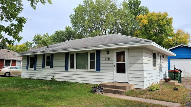11031 Yukon Street NW, Coon Rapids, MN 55433 (#6109985) :: Twin Cities Elite Real Estate Group | TheMLSonline