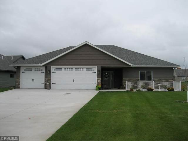 302 15th Street N, Cold Spring, MN 56320 (#6110000) :: The Twin Cities Team