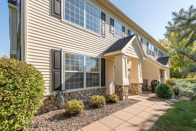 13925 52nd Avenue N #1101, Plymouth, MN 55446 (#6110011) :: Twin Cities Elite Real Estate Group | TheMLSonline
