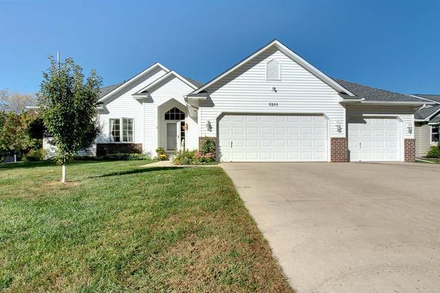 1311 Cannon Valley Drive, Northfield, MN 55057 (#6110021) :: Servion Realty