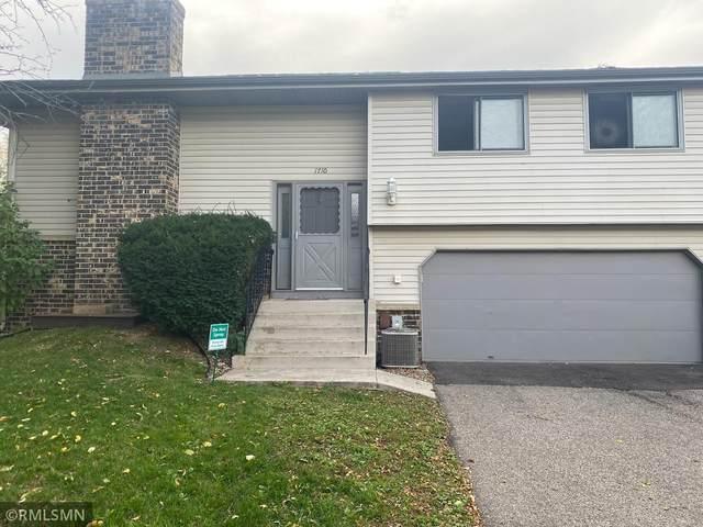 1710 Woodgate Lane, Eagan, MN 55122 (#6110115) :: Twin Cities Elite Real Estate Group | TheMLSonline