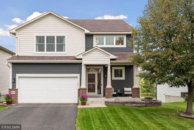 6710 Urbandale Lane N, Maple Grove, MN 55311 (#6110263) :: Servion Realty