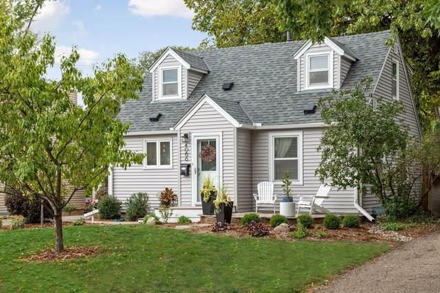 4066 Yosemite Avenue S, Saint Louis Park, MN 55416 (#6110308) :: Twin Cities Elite Real Estate Group | TheMLSonline