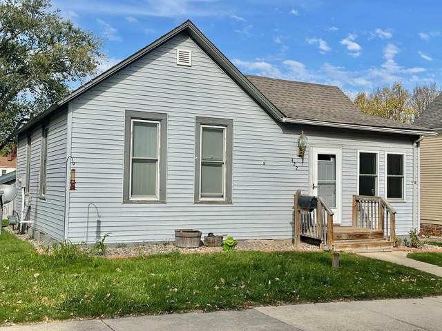 422 W Lincoln Street, Springfield, MN 56087 (#6110358) :: Happy Clients Realty Advisors