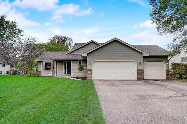 6165 Dawn Way, Inver Grove Heights, MN 55076 (#6110382) :: Twin Cities Elite Real Estate Group   TheMLSonline