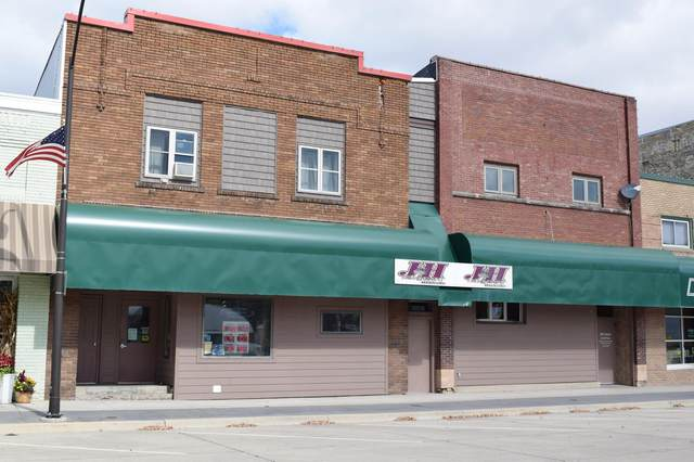 334 E Main Street, Blooming Prairie, MN 55917 (#6110468) :: Twin Cities Elite Real Estate Group | TheMLSonline