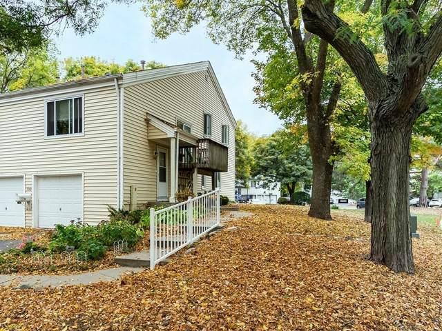 7369 Landau Drive, Bloomington, MN 55438 (#6110558) :: Twin Cities Elite Real Estate Group | TheMLSonline