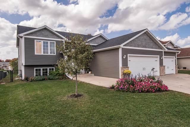 303 12th Avenue NE, Kasson, MN 55944 (#6110627) :: Twin Cities Elite Real Estate Group | TheMLSonline