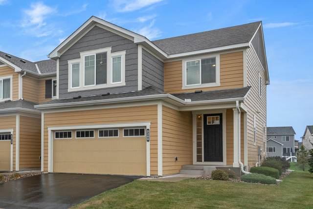 8300 Goldenrod Lane N, Maple Grove, MN 55369 (#6110726) :: Keller Williams Realty Elite at Twin City Listings