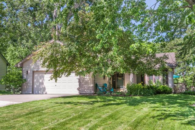 16794 Hershey Court, Lakeville, MN 55044 (#6110758) :: Twin Cities South