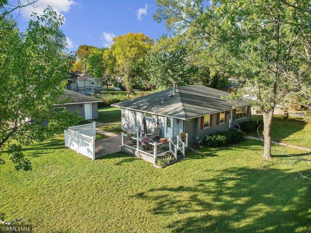 2950 114th Avenue NW, Coon Rapids, MN 55433 (#6110822) :: The Twin Cities Team