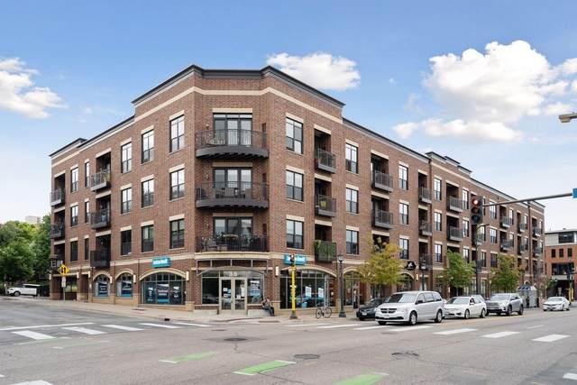 15 E Franklin Avenue #222, Minneapolis, MN 55404 (#6110892) :: The Michael Kaslow Team