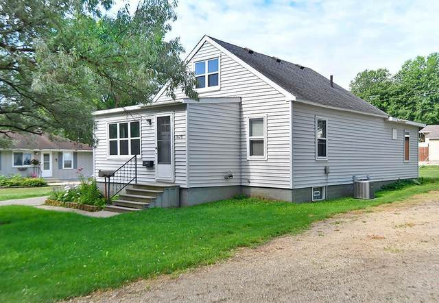 1020 8th Avenue SW, Faribault, MN 55021 (#6110946) :: Twin Cities Elite Real Estate Group | TheMLSonline