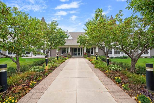 100 Clydesdale Trail #216, Medina, MN 55340 (#6111042) :: Lakes Country Realty LLC