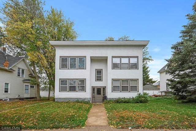 1602 Van Buren Avenue, Saint Paul, MN 55104 (#6111069) :: The Duddingston Group