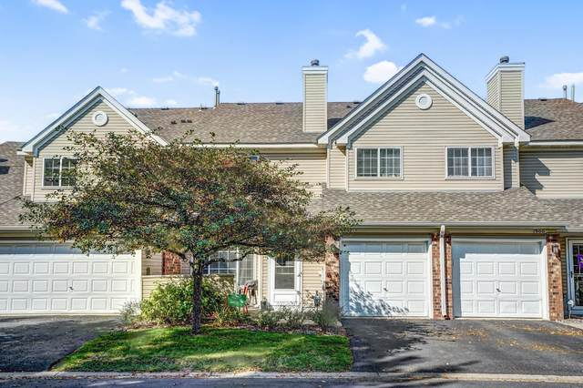 1902 Sapphire Point #110, Eagan, MN 55122 (#6111200) :: Twin Cities Elite Real Estate Group | TheMLSonline