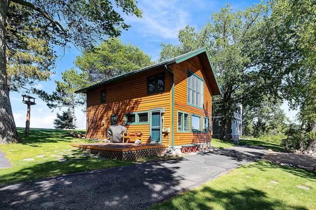 34997 E Shore Boulevard, Crosslake, MN 56442 (#6111356) :: The Pietig Properties Group