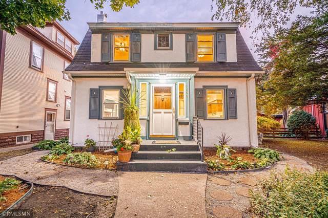 1260 Ashland Avenue, Saint Paul, MN 55104 (#6111383) :: Servion Realty