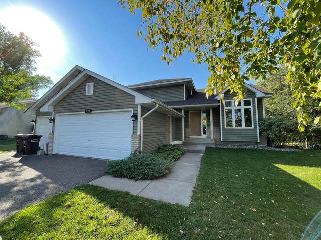 18218 Ironton Street NW, Elk River, MN 55330 (#6111435) :: The Twin Cities Team