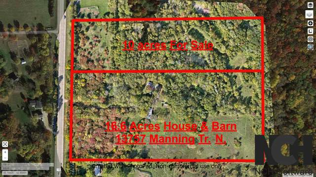 137xx Manning Trail N, Stillwater, MN 55082 (#6111500) :: Lakes Country Realty LLC