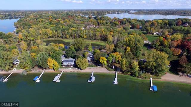 10655 Point Pleasant Road, Chisago City, MN 55013 (#6111502) :: Servion Realty
