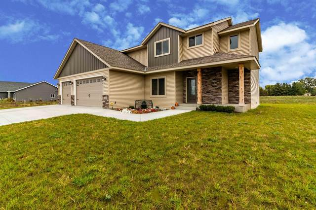 2424 10th Avenue N, Sartell, MN 56377 (#6111511) :: Twin Cities Elite Real Estate Group | TheMLSonline