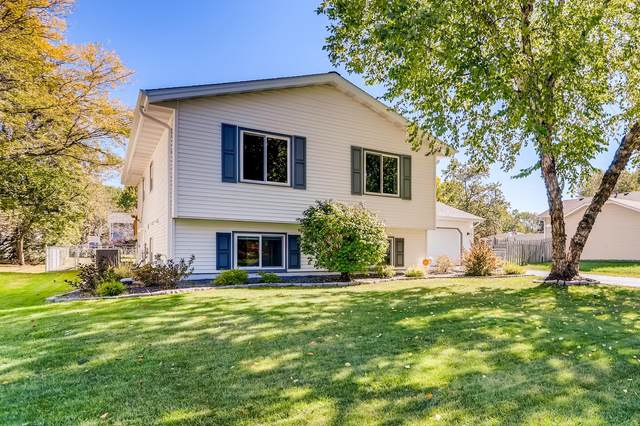 5930 Alameda Street, Shoreview, MN 55126 (#6111531) :: Holz Group