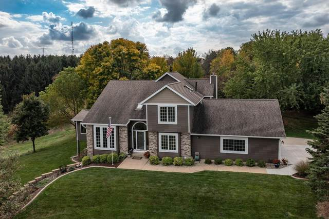 5342 Cameron Drive NW, Rochester, MN 55901 (#6111551) :: Twin Cities South
