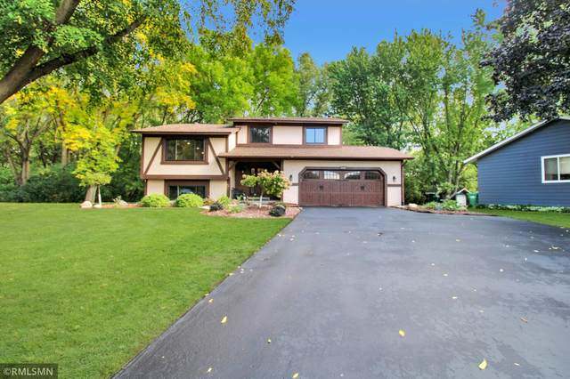 4101 Estate Drive, Brooklyn Park, MN 55443 (#6111552) :: Twin Cities Elite Real Estate Group | TheMLSonline