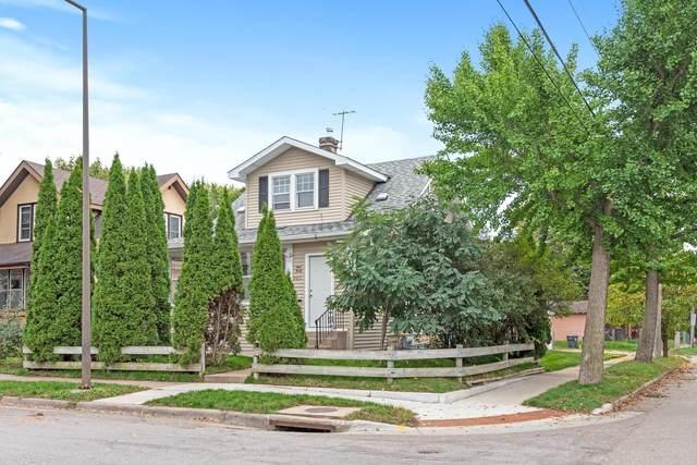 940 Cook Avenue E, Saint Paul, MN 55106 (#6111564) :: Servion Realty