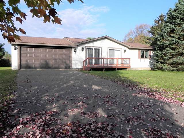 504 Coon Avenue S, Frederic, WI 54837 (#6111684) :: The Michael Kaslow Team