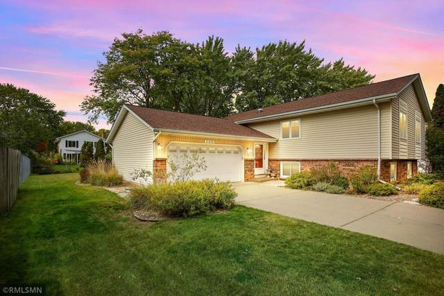 11618 Marigold Street NW, Coon Rapids, MN 55433 (#6111703) :: Holz Group
