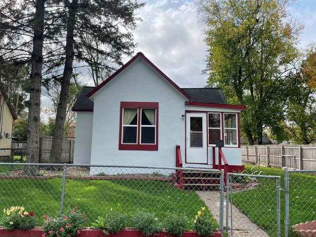 1316 Pine Street, Brainerd, MN 56401 (#6111709) :: The Pietig Properties Group