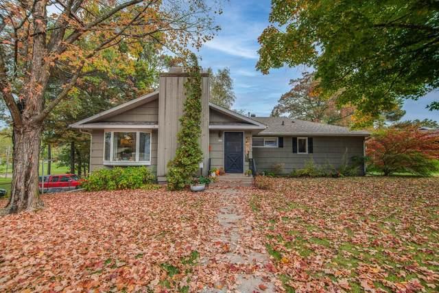 137 Oak Street, Amery, WI 54001 (#6111725) :: Twin Cities South