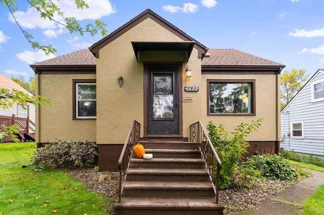 3055 Devonshire Street, Duluth, MN 55806 (#6111751) :: Holz Group